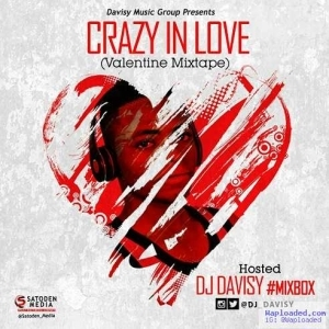 DJ Davisy - Crazy In Love Mix